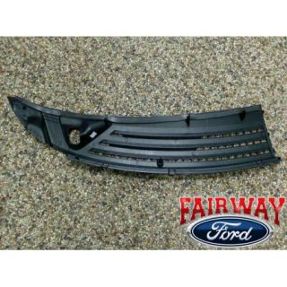 04 05 06 07 08 F 150 Genuine Ford Parts Cowl Panel Grille Set RH LH New