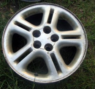Mopar 96 00 Chrysler Sebring Convertible 16 inch Factory Alloy Wheels
