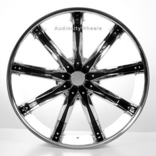 "22"" inch VC29 Wheels for Land Range Rover FX35 Rims"