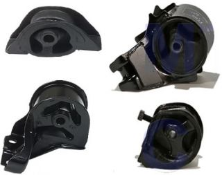 1992 1993 Acura Integra 1 8L Engine Motor Mount Set