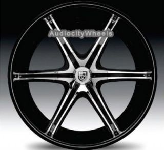 "22""inch Laxani Wheels Land Range Rover FX35 Rims"