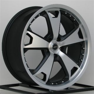 20 inch Dodge Charger Rims