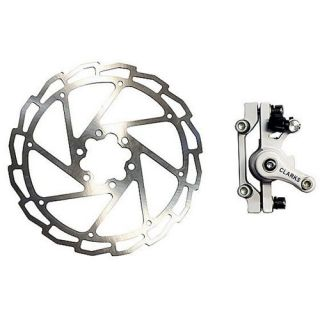 Clarks CMD 8 Mechanical Disc Brake