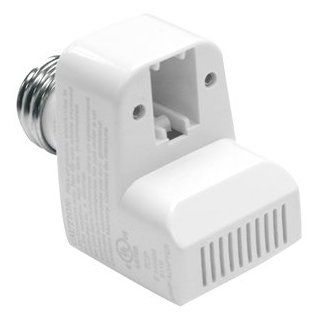TCP 5 Watt Compact Fluorescent Side Mount Adapter model number 10505 TCP
