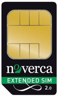 Noverca SIM / Micro SIM Card Italy   Incl Euro Euro 5,00 Call Credit  Italian Number   Mobile SIM Cards   International Sim Card   Pay As You Go Prepaid Sim Cards Cheap International Calls Cell Phones & Accessories