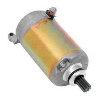 2005 2008 KAWASAKI VN1600D Nomad RICK'S ELECTRIC, OE STYLE STARTER MOTOR, Manufacturer RICKS, Manufacturer Part Number 61 214 AD, Stock Photo   Actual parts may vary. Automotive