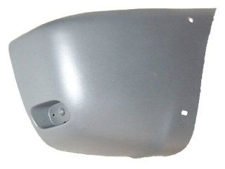 OE Replacement Toyota RAV4 Rear Driver Side Bumper Cover (Partslink Number TO1116101) Automotive