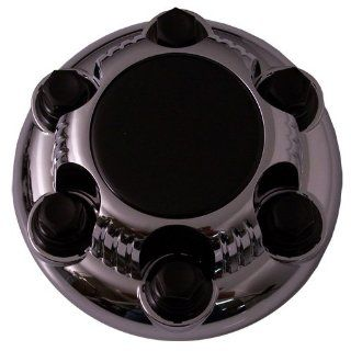 "Single Replacement Aftermarket Center Cap Hub Cover Fits 16"" & 17"" Inch Wheel   Part Number IWCC5129C Automotive"