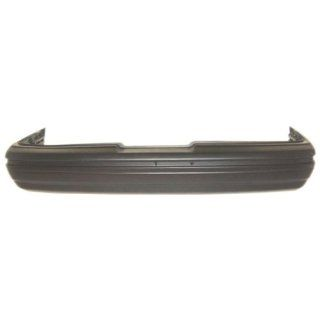 OE Replacement Ford Tempo/Mercury Topaz Rear Bumper Cover (Partslink Number FO1100124) Automotive