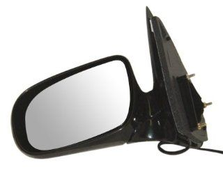 OE Replacement Chevrolet/Oldsmobile/Pontiac Driver Side Mirror Outside Rear View (Partslink Number GM1320222) Automotive