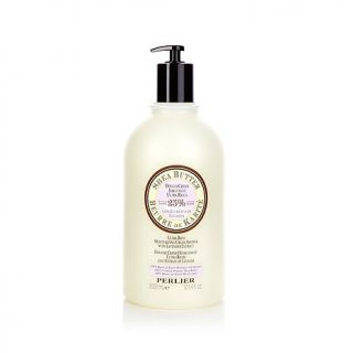Perlier 3 Liter Shea Butter with Lavender Bath Cream