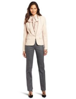 Anne Klein Women's Tuxedo Jacket Clothing