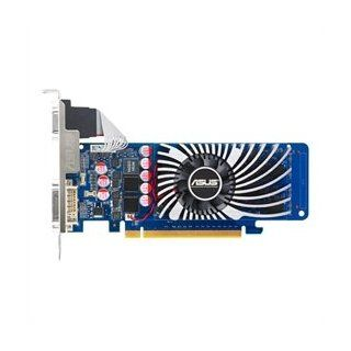 New Asus Video Card ENGT220/DI/1GD3(LP)/V2 Video Card GeForce GT220 1GB DDR3 128Bit DVI HDMI VGA   Computer Graphics Cards