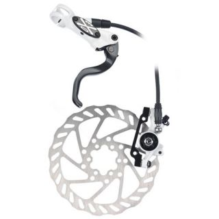 Clarks Exo Skeletal Hydraulic Disc Brake