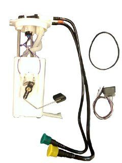 HFP A145 Airtex E3507M Style Fuel Pump for 2000 2005 Chevrolet Cavalier 2.2L & 2.4L Pontiac Grand Am 2.2L & 3.4L Pontiac Sunfire 2000 2004 Chevrolet Malibu 2.2L & 3.1L 2000 2004 Oldsmobile Alero 2.2L & 3.4L Automotive