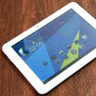 "Vido n80rk Rockchip Rk3188 Quad Core Unlocked Tablet Phone 1.6ghz 8"" G+g Ips 5 Point Touch Capacitive Screen 1024x768 Pixels Android 4.1.1  Tablet Computers  Computers & Accessories"
