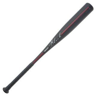 Marucci 2014 MSBB148 Black ( 8) Senior League Bat   29 in / 21 oz Sports & Outdoors