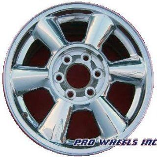 "Gmc Envoy 17X7"" Polish Factory Original Wheel Rim 5143 Automotive"