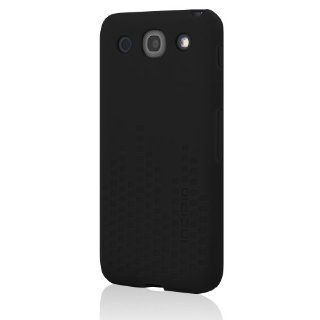 Incipio LGE 173 Frequency Case for the LG Optimus G Pro   1 Pack   Retail Packaging   Black Cell Phones & Accessories