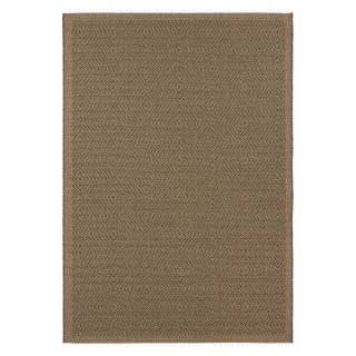 Surya Elements ELT1015 Indoor / Outdoor Area Rug   Beige   Area Rugs
