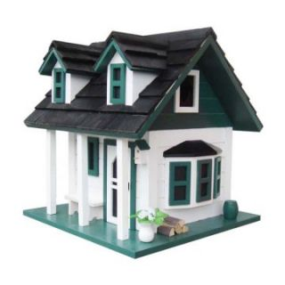 Home Bazaar Green Gables Birdhouse   Bird Houses