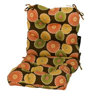 Greendale Home Fashions Outdoor Chair Cushion   Outdoor Cushions