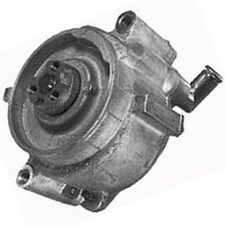 2004 2007 Chevrolet Trailblazer Air Pump   AC Delco, Direct fit, New
