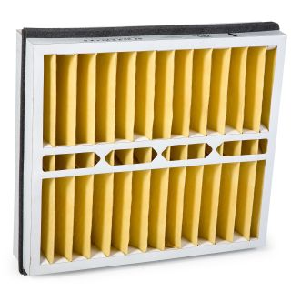 Trane Perfect Fit Compatible MERV 11 Replacement Furnace Filter   Residential Furnace Filters