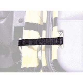 2007 2013 Jeep Wrangler (JK) Door Strap   Rampage, Direct fit