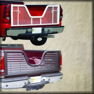 1994 2011 Dodge Ram 1500 Tailgate   Go Industries, Direct fit, Painted   black, Steel