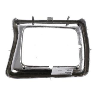 1984 2001 Jeep Cherokee Headlight Door   Replacement, CH2513156, Direct fit, Single