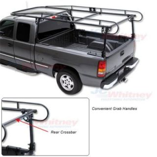 Paramount Restyling Truck Tools ContractorS Rack