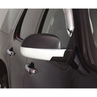 Ventshade Chrome Plated Mirror Covers