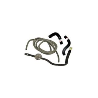 1990 1994 Ford F 150 Fuel Line   Motorcraft, Direct fit, Rubber
