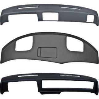 1998 2002 Dodge Ram 2500 Dash Cover   Palco, Direct fit, Molded, Saddle tan