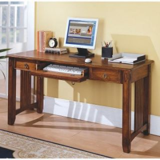Mission Hills Writing Table by Kathy Ireland   Writing Desks