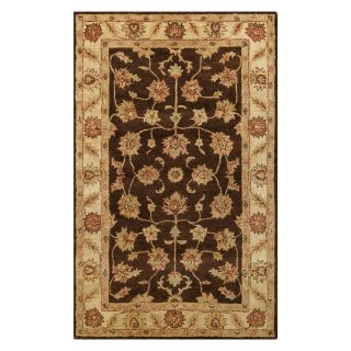 Noble House Golden Area Rug   Brown/Beige   Area Rugs