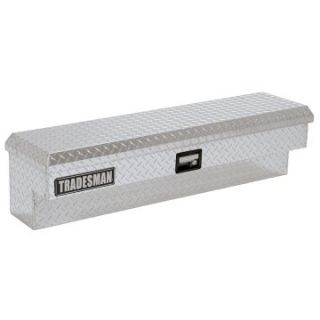 Tradesman 48 in. Side Mount Tool Box   Truck Tool Boxes