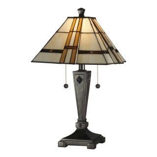 Dale Tiffany Atherton Table Lamp   Tiffany Table Lamps