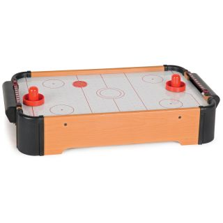 CHH 21 in. Mini Air Hockey Table Top Game   Air Hockey Tables