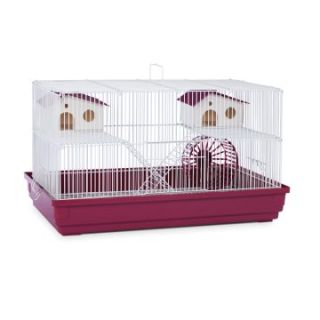 Prevue Pet Products Deluxe Hamster and Gerbil Cage   Hamster Cages
