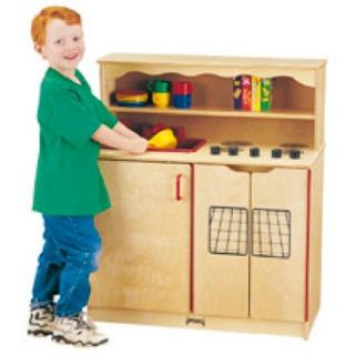 Jonti Craft Kydz™ Kitchen Activity Center   Play Kitchens & Grills
