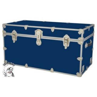Phat Tommy Toy Box   Royal Blue   Storage Trunks