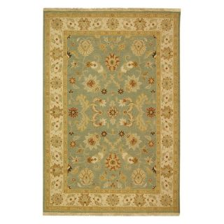 Safavieh Sumak SUM412A Area Rug   Light Blue/Beige   Area Rugs
