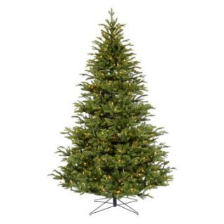 Norwood Fir Pre lit LED Christmas Tree   Christmas