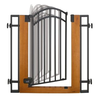 Summer Infant Stylish n' Secure Extra Tall Gate Summer Infant Child Gates