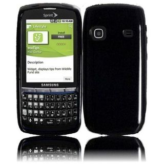 BasAcc Black TPU Case for Samsung Replenish M580 BasAcc Cases & Holders