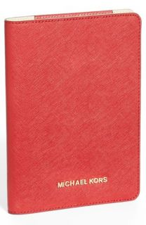MICHAEL Michael Kors Saffiano iPad mini Folio