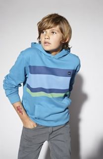 Quiksilver Pullover Hoodie & Jeans (Big Boys)