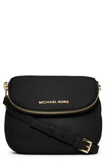MICHAEL Michael Kors Bedford Leather Crossbody